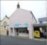 592 SF Out of Town Shop for Rent  |  Nocq Road, Guernsey, GY2 4PB