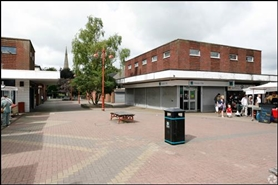 1,423 SF Shopping Centre Unit for Rent  |  Royton Shopping Centre,, Oldham, OL2 5QD