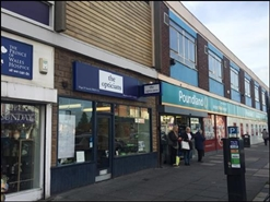 697 SF High Street Shop for Rent  |  13 Albion Street, Castleford, WF10 1EG