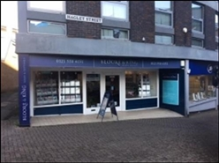 578 SF High Street Shop for Rent  |  Shop Unit 1, Churchill House, Halesowen, B63 3AX
