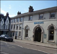 6,540 SF High Street Shop for Rent  |  Old Town Court, Swindon, SN1 3EP