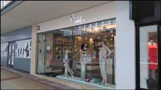 923 SF Shopping Centre Unit for Rent  |  Mell Square Shopping Centre, Solihull, B91 3AR