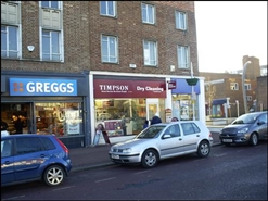 702 SF High Street Shop for Rent  |  31 Marina Drive, Ellesmere Port, CH65 0AL