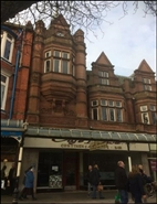 4,169 SF High Street Shop for Rent  |  427 Lord Street, Southport, PR9 0AG
