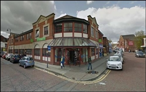 5,078 SF High Street Shop for Rent  |  101 Old Street, Ashton Under Lyne, OL6 6BJ