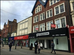 2,787 SF High Street Shop for Rent  |  4 - 6 King Street, South Shields, NE33 1HT