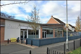 3,119 SF Out of Town Shop for Rent  |  Unit 5-7, Fernwood Park Centre, Newark On Trent, NG24 3RS