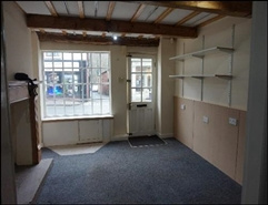 262 SF High Street Shop for Rent  |  8 Welsh Row, Nantwich, CW5 5ED
