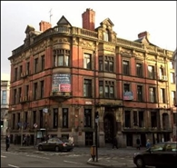3,133 SF High Street Shop for Rent  |  1 - 3 Temple Court, Liverpool, L2 6PY