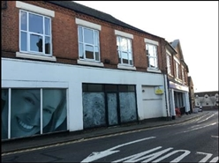309 SF High Street Shop for Rent  |  Church Street, Burbage, LE10 2DA