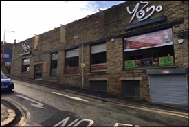 5,382 SF High Street Shop for Rent  |  Unit 1-2, Shipley, BD18 3SW