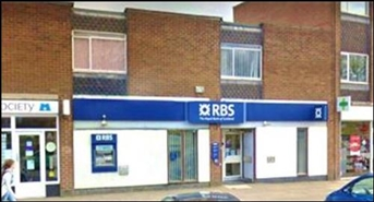 628 SF High Street Shop for Rent  |  208 Bawtry Road, Rotherham, S66 1AA