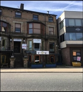 1,000 SF High Street Shop for Rent  |  15 Cheltenham Parade, Harrogate, HG1 1DD