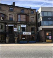 1,400 SF High Street Shop for Rent  |  15 Cheltenham Parade, Harrogate, HG1 1DD