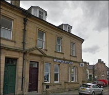 1,288 SF High Street Shop for Rent  |  13 Market Place, Wooler, NE71 6LQ