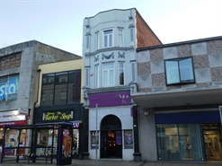 955 SF High Street Shop for Sale  |  3 Edinburgh Road, Portsmouth, PO1 1DE