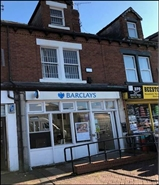 1,070 SF High Street Shop for Sale  |  173 Dewsbury Road, Leeds, LS11 5EG
