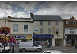801 SF Shopping Centre Unit for Rent  |  21 Market Square, Bicester, OX26 6AD