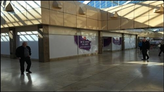 8,799 SF Shopping Centre Unit for Rent  |  Unit 12-14, Roebuck Centre, Newcastle Under Lyme, ST5 1SW
