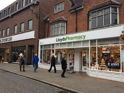 2,480 SF High Street Shop for Rent  |  17 South Street, Bishops Stortford, CM23 3AB