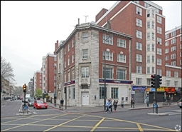 1,518 SF High Street Shop for Rent  |  81 - 83 Edgware Road, London, W2 2HX