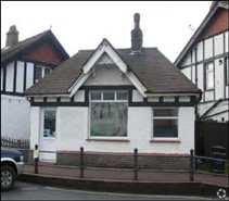 405 SF High Street Shop for Rent  |  37 Barnham Road, Bognor Regis, PO22 0ER