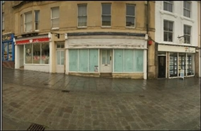887 SF High Street Shop for Rent  |  19 High Street, Calne, SN11 0BS