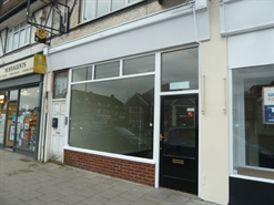 Out of Town Shop for Rent  |  428 Ewell Road, Surbiton, KT6 7EH
