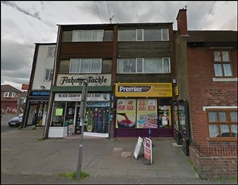 703 SF High Street Shop for Sale  |  49 High Street, Brierley Hill, DY5 3HX