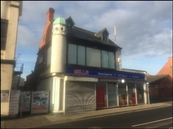 2,026 SF High Street Shop for Rent  |  1 Gateford Road, Worksop, S80 1DY