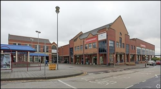 12,803 SF Shopping Centre Unit for Rent  |  Port Arcades Shopping Centre, Ellesmere Port, CH65 0BJ