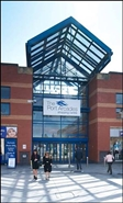 398 SF Shopping Centre Unit for Rent  |  Port Arcades Shopping Centre, Ellesmere Port, CH65 0AP