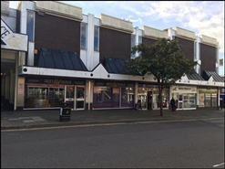 2,590 SF Shopping Centre Unit for Rent  |  Unit 51-53, Newcastle Under Lyme, ST5 2AH