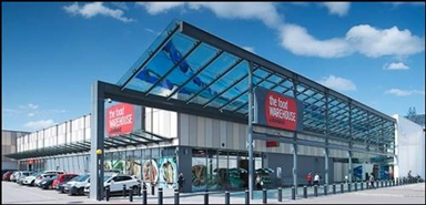 570 SF Shopping Centre Unit for Rent  |  Port Arcades Shopping Centre, Ellesmere Port, CH65 0AP