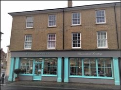 1,500 SF High Street Shop for Rent  |  179 Bridport Road, Dorchester, DT1 3AH