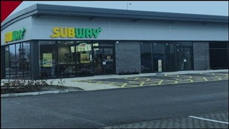 1,000 SF High Street Shop for Rent  |  8 - 10 Ringtail Retail Park, Burscough, L40 7SP