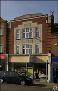 653 SF High Street Shop for Rent  |  122-124 High Street, Beckenham, BR3 1EB
