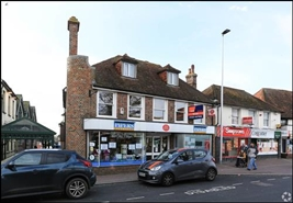 1,937 SF High Street Shop for Rent  |  21 High Street, Hailsham, BN27 1AN