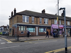 1,375 SF High Street Shop for Rent  |  233-235 Bexley Road, Northumberland Heath, DA8 3XX