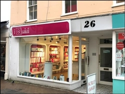 406 SF High Street Shop for Rent  |  Shop 2, Jersey, JE2 4WJ