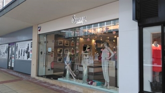 923 SF Shopping Centre Unit for Rent  |  39 Drury Lane, Solihull, B91 3BP