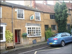 1,105 SF High Street Shop for Sale  |  17 St James Street, South Petherton, TA13 5BS