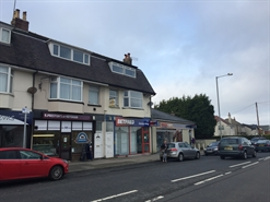 567 SF High Street Shop  |  364 Heysham Road, Heysham, LA3 2BJ
