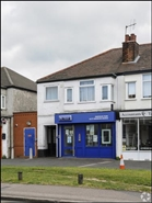 1,180 SF Out of Town Shop for Rent  |  90 North Street, Hornchurch, RM11 1SR