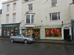 1,751 SF High Street Shop for Rent  |  18/20 Portland Street, Clifton, Bristol, BS8 4JH