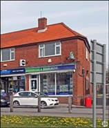517 SF High Street Shop for Rent  |  5 South Parade, Totton, SO40 3PY