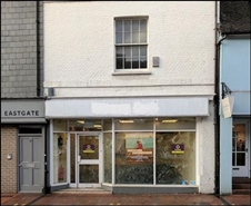 798 SF High Street Shop for Rent  |  16 Eastgate Street, Lewes, BN7 2LP