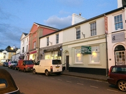527 SF High Street Shop for Sale  |  50 High Street, Crickhowell, NP8 1BH