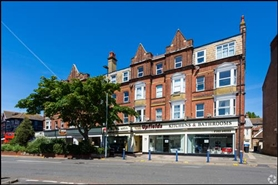 3,094 SF High Street Shop for Rent  |  65 - 69 South Street, Eastbourne, BN21 4LR