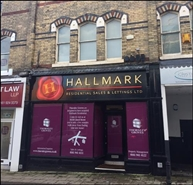 400 SF High Street Shop for Rent  |  11 The Downs, Altrincham, WA14 2QD